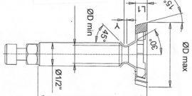 Diamond T Slot CNC Router Bit